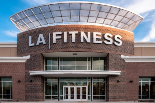 Two Peopleu0027s Sample Testing Was Found Positive For Legionella Bacteria And  The Water At Garden City Park LA Fitness ...